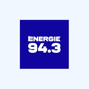 Logo Énergie 94.3