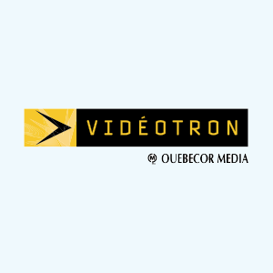 Logo Vidéotron