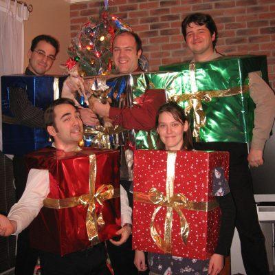 Noel 2007 officielle